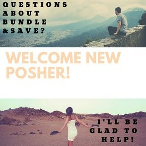 Other - Welcome! Click & Learn About Bundle & Save!